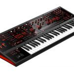 Roland JD-XA – сплав аналогового и цифрового синтеза