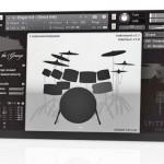 Spitfire Audio The Grange – эпические барабаны